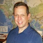 Esri Business Partner, GEO Jobe, Welcomes Ken Doman to Role as Senior Front-End Engineer
