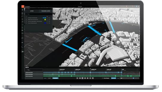 Smart World by Cityzenith: The All-in-1 Data Platform for the Built Environment