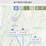 """New """"Water On-the-Go"""" App Helps Keep Texans Safe with Current Stream Conditions"""