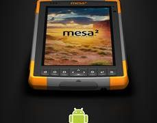 Juniper Systems releases the Mesa 2 Rugged Tablet with Android OS