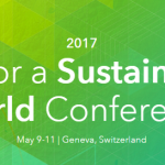 Esri and UNOSAT Host GIS for a Sustainable World Conference