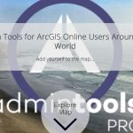 Developer of popular ArcGIS Marketplace app, reveals Top 10 Tools used by GIS professionals