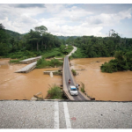 Developing a new National Flood Forecasting and Warning System for Malaysian rivers