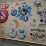 Beer Maps and Breweries of the World – You can Find them at ESRIUC I bet!