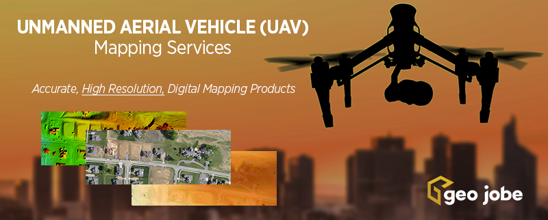 uav mapping servcies