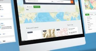 Voyager Search Launches Open Data Network With Searchable Geospatial Catalog of Global Content
