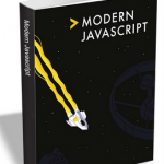 Modern JavaScript ($19 Value) FREE – Keep up-to-date with the evolving world of JavaScript
