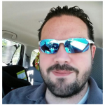 GEO Jobe GIS Consulting Welcomes Eric Goforth as Sr. Front-End Engineer