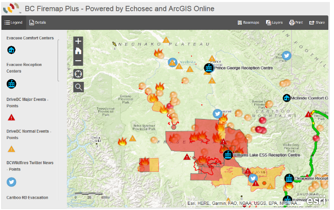 See BC Firemap Plus