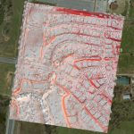 LidarMag Feature – GIS Mapping Services are on the Cutting Edge with UAV Collected Imagery