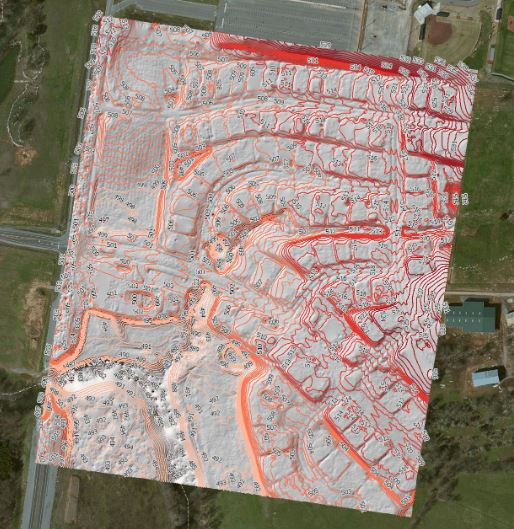 LidarMag Feature - GIS Mapping Services are on the Cutting Edge with