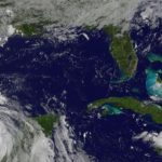 Early-season storms one indicator of active Atlantic hurricane season ahead