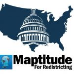 Maptitude Team Provides Sponsorship for MGGG Geometry of Redistricting Workshops