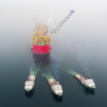 Simulation makes perfect when manoeuvring the largest offshore floating facility ever built – Shell's Prelude FLNG facility