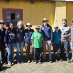 Juniper Systems' Archer 2 used to identify dangerous arsenic levels in Peru