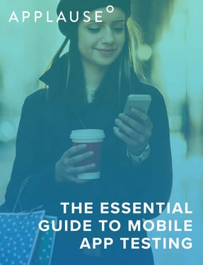 Essential Guide to Mobile App Testing