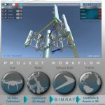 BIMRAY Announces New Software Capabilities, Co-Exhibition and Demos at Interdrone Conference