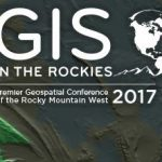 GIS in the Rockies 2017 – LAST CHANCE!