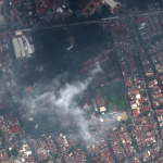 DigitalGlobe Releases High-Resolution Satellite Images of Mexico City