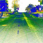 New Road-SIT Survey vertical application for the maintenance of the utility networks with Mobile Mapping technology