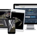 Orbit GT exhibits and presents at Commercial UAV Expo, Las Vegas, with drone friendly portfolio