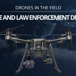 Dronefly Introduces an Infographic for Police & Law Enforcement Drone Use Cases
