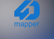 4d mapper