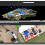 Orbit GT launches new Feature Extraction product for Drones at Commercial UAV Expo, Las Vegas