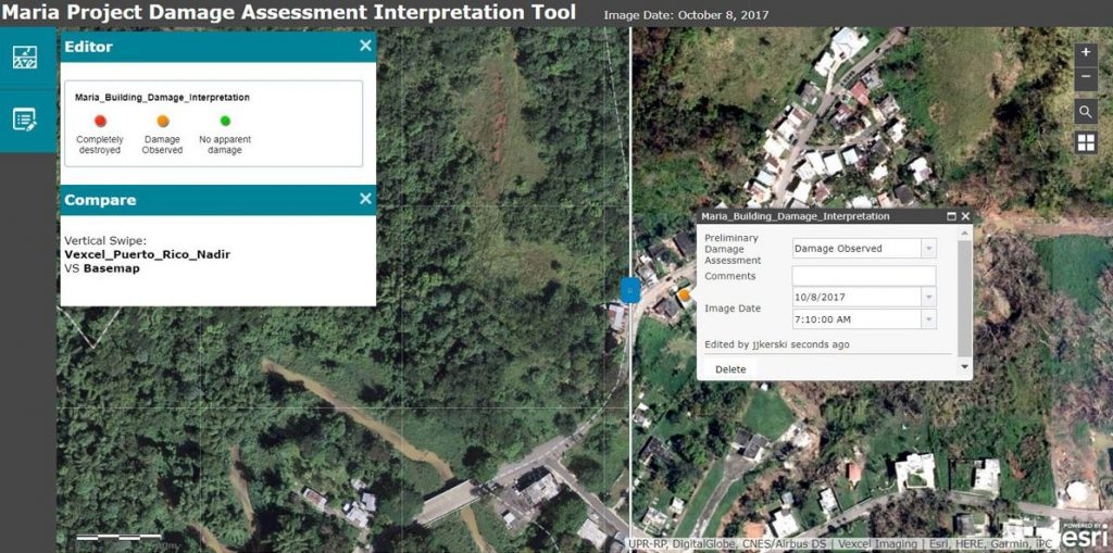 2017-11-11 08_17_32-Esri Provides Mapping Technology for Students to Assess Hurricane Damage