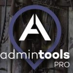 Popular ArcGIS MarketPlace App, Admin Tools for ArcGIS Online, Updated to V 1.0.14