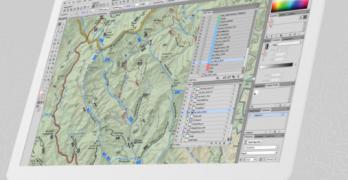 Avenza Releases MAPublisher 10 For Adobe Illustrator
