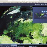 EarthServer: 1+ Petabyte Analysis-Ready Datacubes