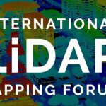 International LiDAR Mapping Forum 2018 Conference Program Announced & Registration Open