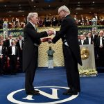 Richard Henderson (Medical Research Council [MRC] Laboratory of Molecular Biology, Cambridge, UK) and colleagues were awarded The Nobel Prize in Chemistry 2017 for research conducted using the predecessor of the Leica DMCIII airborne sensor.