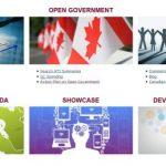canada open data