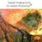 Avenza Releases Geographic Imager 5.3 for Adobe Photoshop