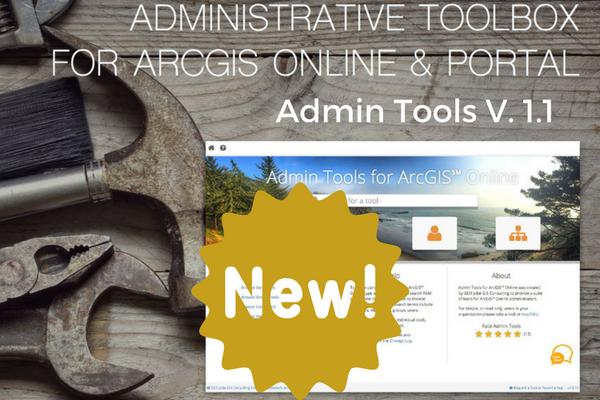 admin tools v1.1