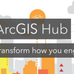arcgis hub 2.0 open data