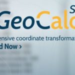 GeoCalc SDK 7.4 Update Includes Support for New Projections and JSON Wrapper Classes for Calling to GeoCalc Cloud