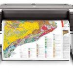 HP Launches the World's Most Secure Large Format Printers for GIS Mapping
