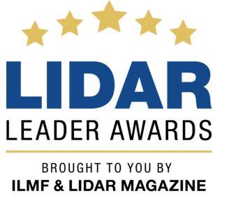 lidar leader awards