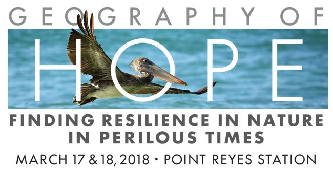 2018 Geography of Hope Conference