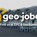 "GEO Jobe to share ""The Power of GIS, Simplified"" at the 2018 Esri Partner Conference and DevSummit"