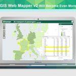 Zero-Coding Web GIS Designer – SuperGIS Web Mapper Update