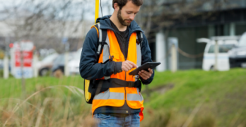 A User Review of Trimble® Catalyst™