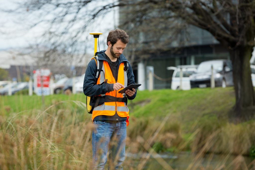 A User Review of Trimble® Catalyst™ - GISuser com