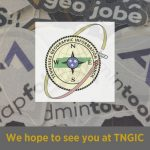 "GEO Jobe to share ""The Power of GIS, Simplified"" at the 2018 TNGIC Conference"