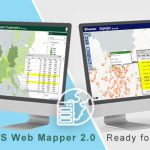 SuperGIS Web Mapper 2.0 Is Ready for Release!