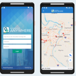Boundless Enables Real-Time Mobile Data Collection with Boundless Anywhere