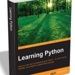 Weekend Dev Reading – Learning Python (Free from Packt Publishing)